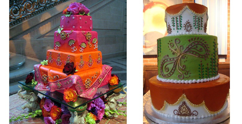 Colorful Wedding Ideas