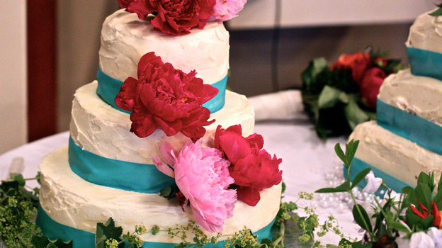 DIY Do It Yourself Wedding Cakes