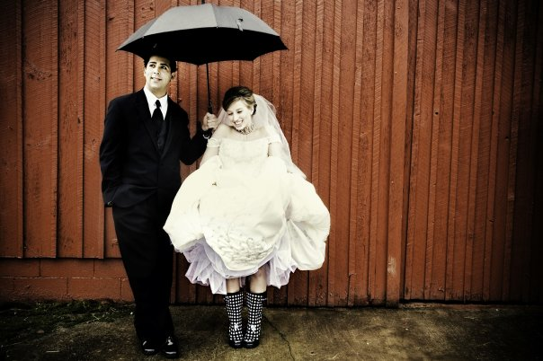Wedding Disasters And How To Solve Them