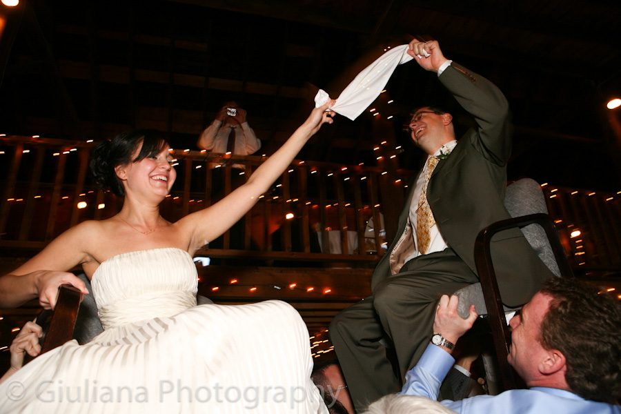 No Jewish Wedding Is Complete Without The Hora Or Chair Dance Most Likely Derived From Tradition Of Carrying Royalty On Chairs