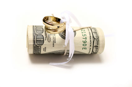 Customary Wedding Gift Dollar Amount : wedding-money