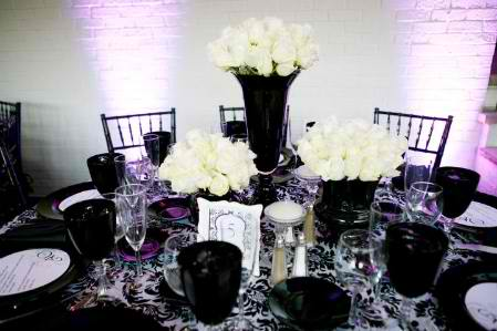 in order to extend the halloween - Halloween Themed Wedding Reception