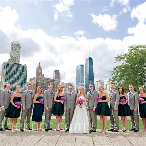 relationships weddings choosing bridal attendant opposite