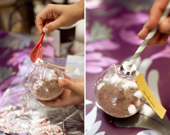 Winter Wedding Gifts: Winter Wedding Ideas